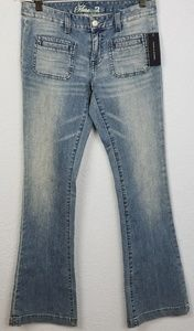 Tommy Hilfiger Flare Jeans Size 2